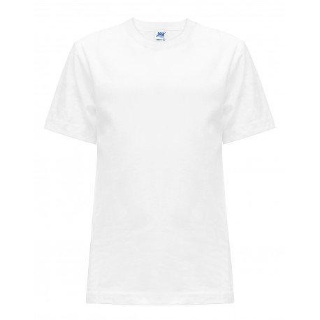 TSRK150WLT - KID WHITE LONG T-SHIRT