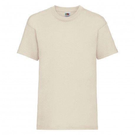 61-033-0 - T-shirt Valueweight Enfant
