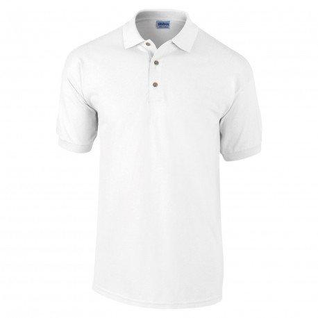 3800 - Polo adulte en coton piqué Ring-Spun Ultra Cotton