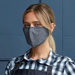 PR796 - Masque de protection en tissu à 3 couches