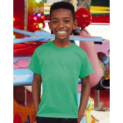 61-033-0 - T-shirt cintré Valueweight Enfant