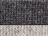 Charcoal/Warm Grey Melange