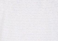 White / Melange White Stripe